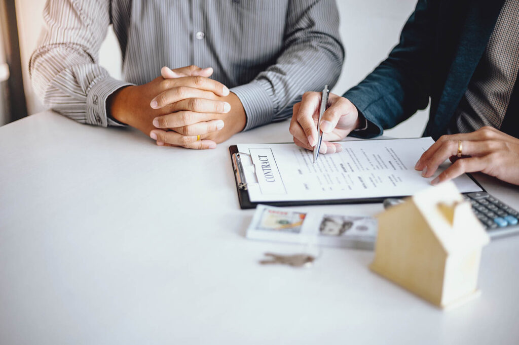 avalista hipoteca