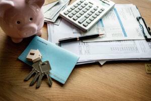 Impago Hipoteca divorcio Malaga