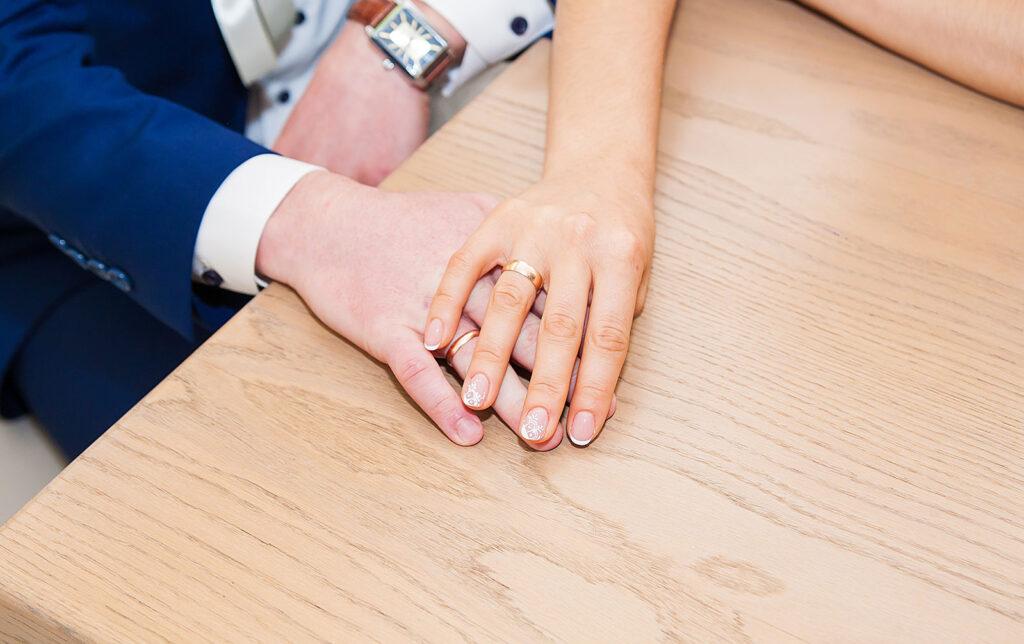 Diferencias casado o pareja de hecho