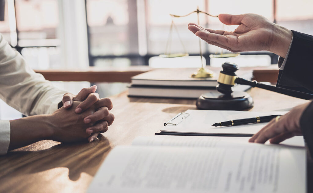 herencia identificacion herederos legales