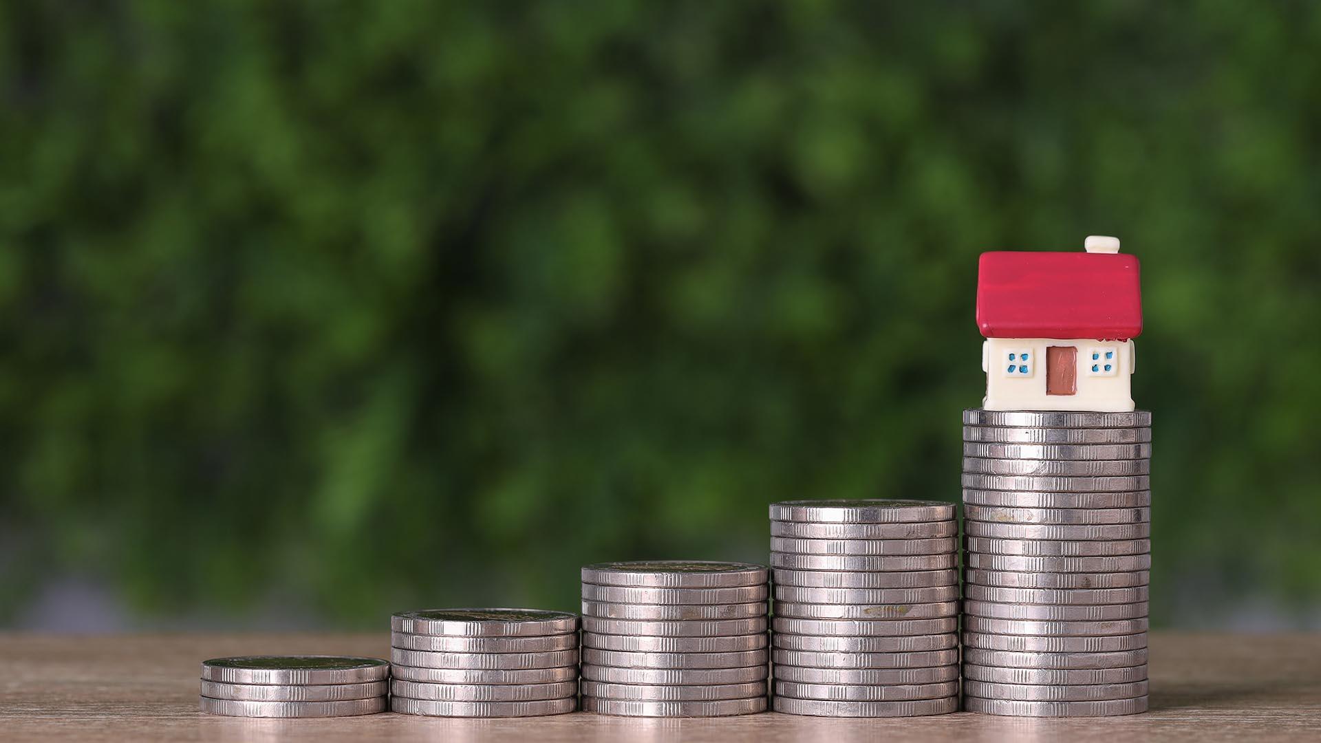 impuestos por venta vivienda heredada malaga